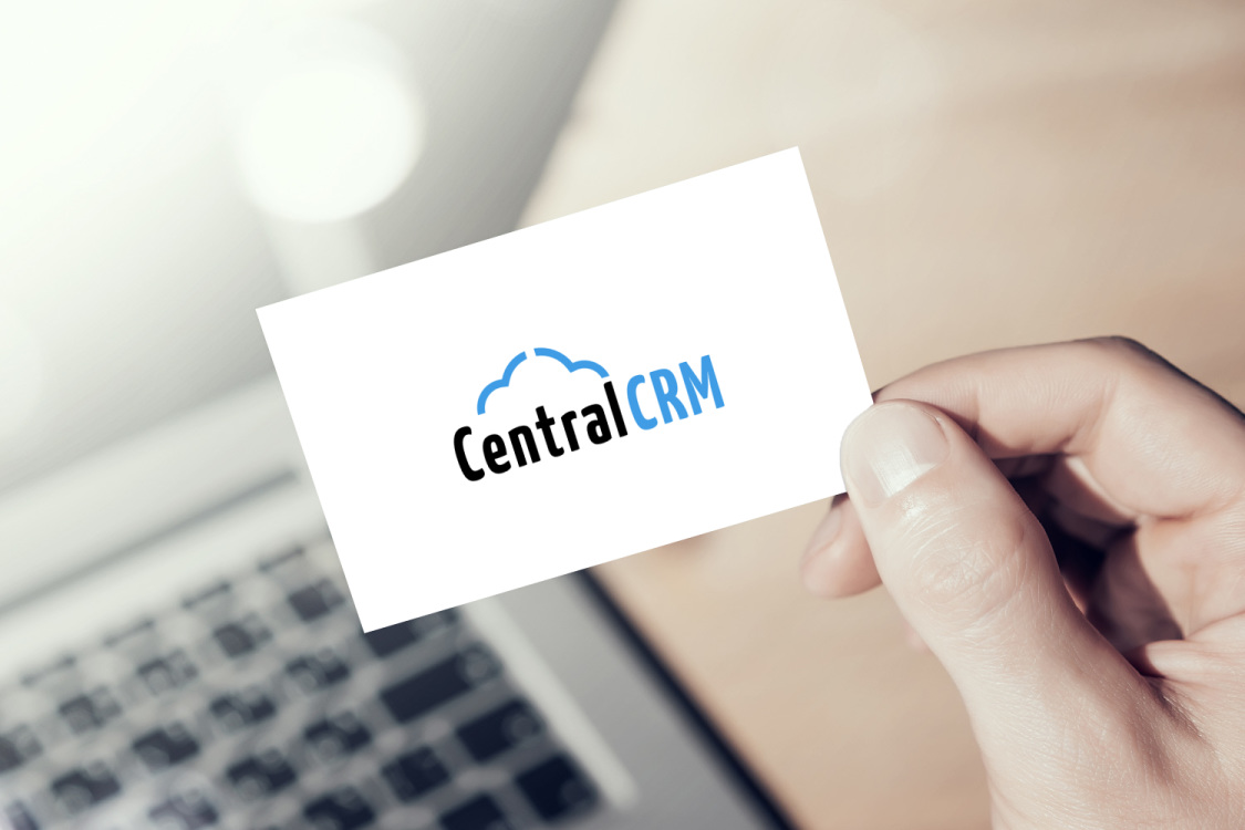 Sample branding #2 for Centralcrm