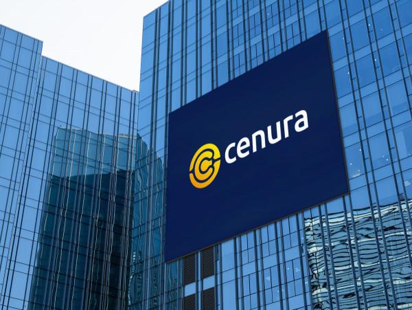 Sample branding #2 for Cenura