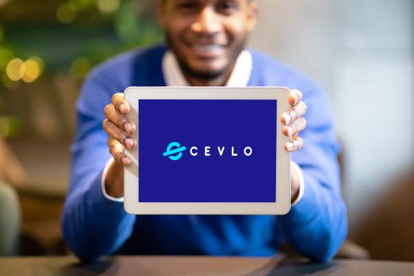 Sample branding #2 for Cevlo