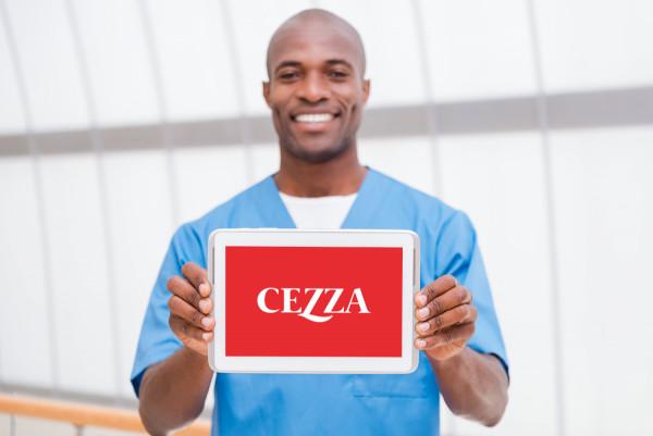 Sample branding #3 for Cezza