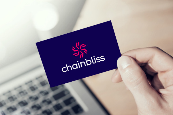 Sample branding #2 for Chainbliss