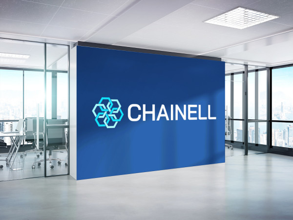 Sample branding #1 for Chainell