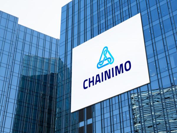 Sample branding #3 for Chainimo