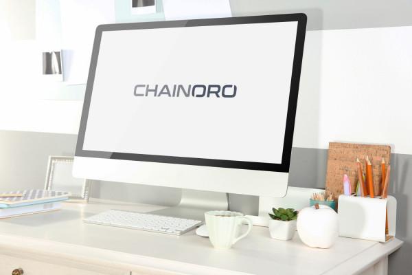 Sample branding #1 for Chainoro