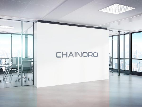 Sample branding #3 for Chainoro