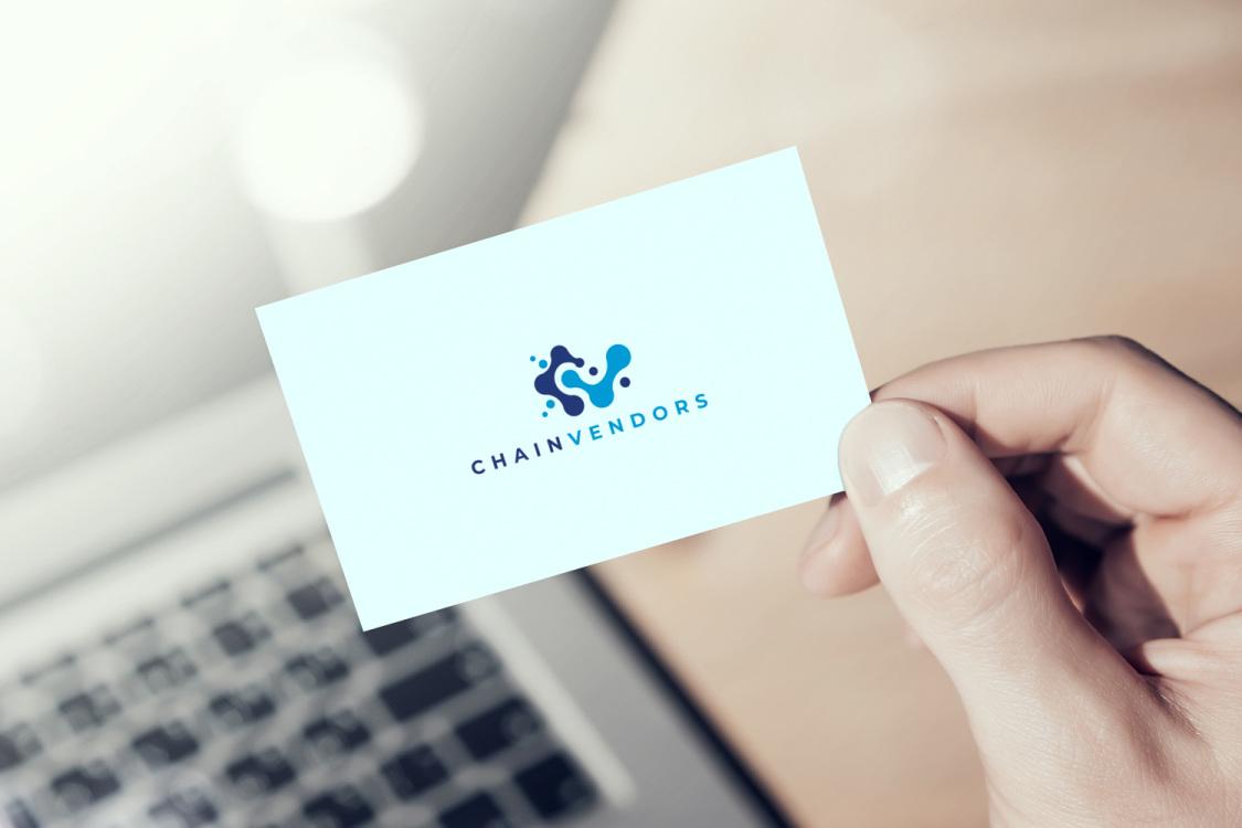 Sample branding #2 for Chainvendors