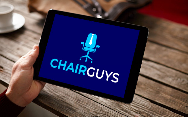 Sample branding #3 for Chairguys