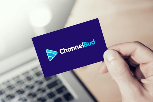 Sample branding #2 for Channelbud