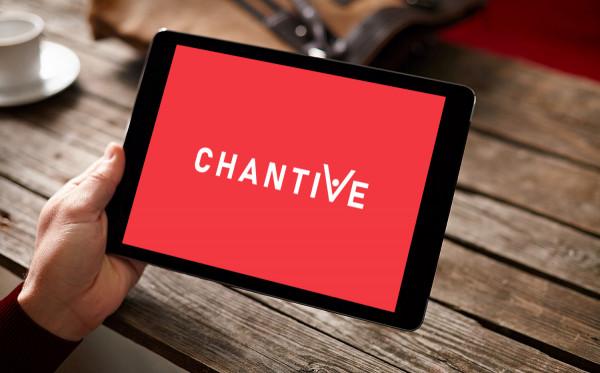 Sample branding #3 for Chantive