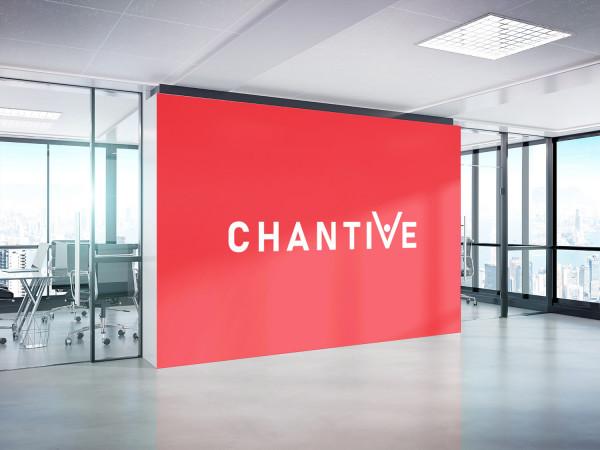 Sample branding #1 for Chantive