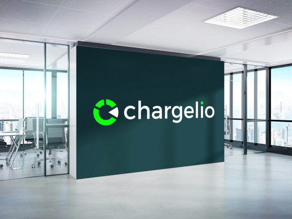 Sample branding #2 for Chargelio