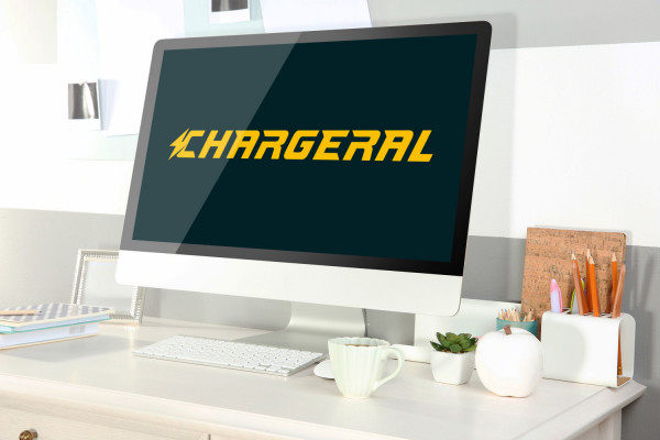 Sample branding #3 for Chargeral