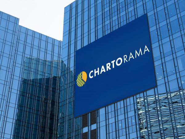 Sample branding #2 for Chartorama