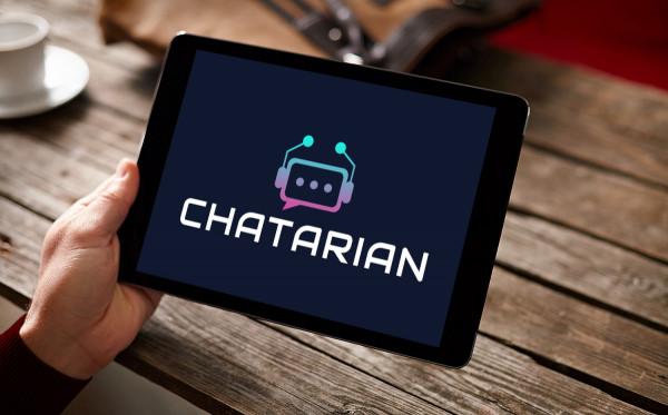 Sample branding #1 for Chatarian