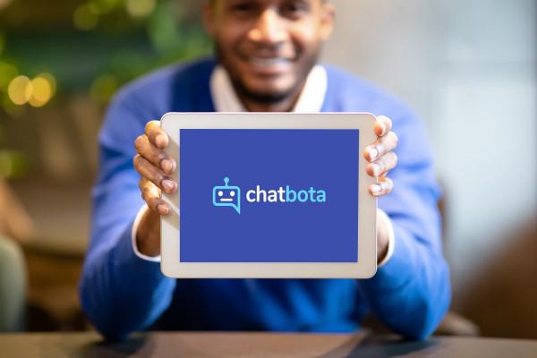 Sample branding #1 for Chatbota
