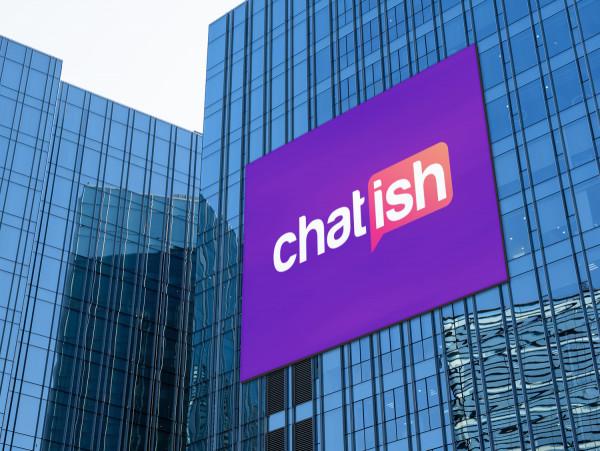 Sample branding #1 for Chatish
