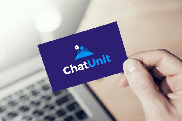 Sample branding #3 for Chatunit