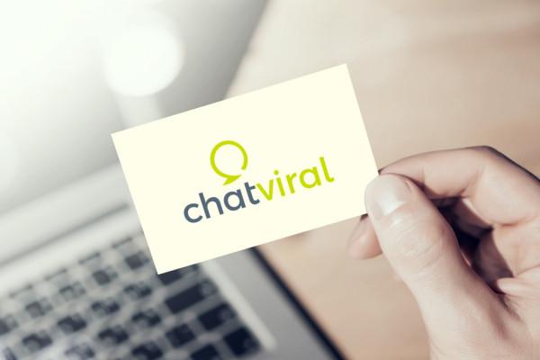 Sample branding #3 for Chatviral