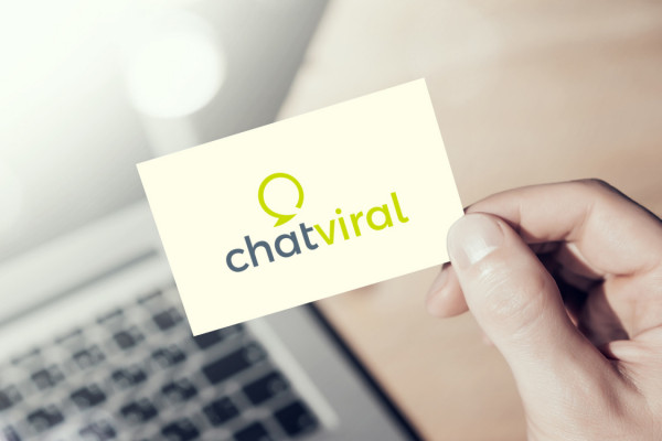 Sample branding #3 for Chatviral