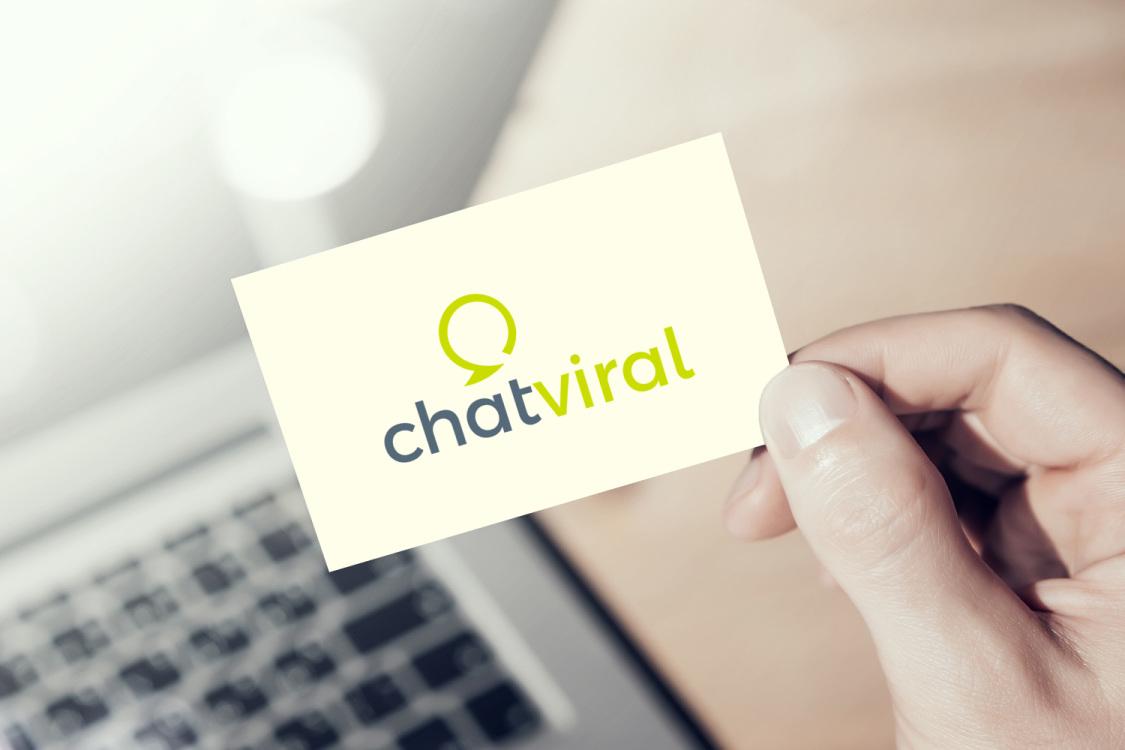 Sample branding #1 for Chatviral