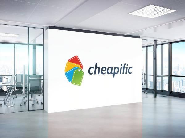 Sample branding #1 for Cheapific