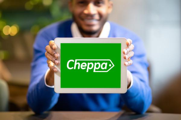Sample branding #3 for Cheppa