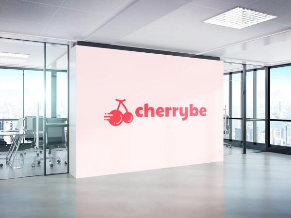 Sample branding #3 for Cherrybe