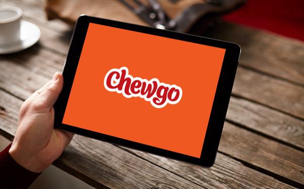 Sample branding #2 for Chewgo