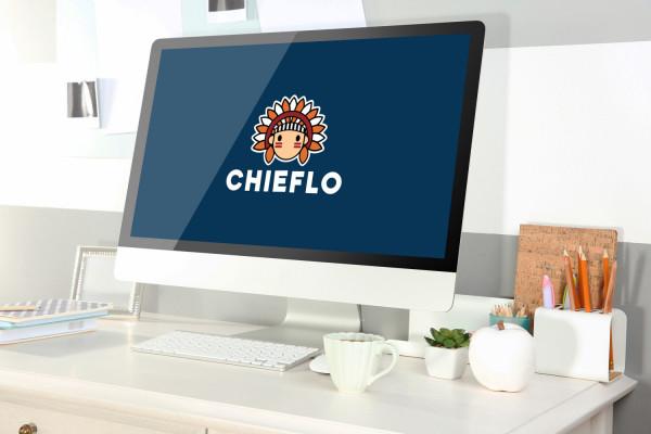 Sample branding #3 for Chieflo