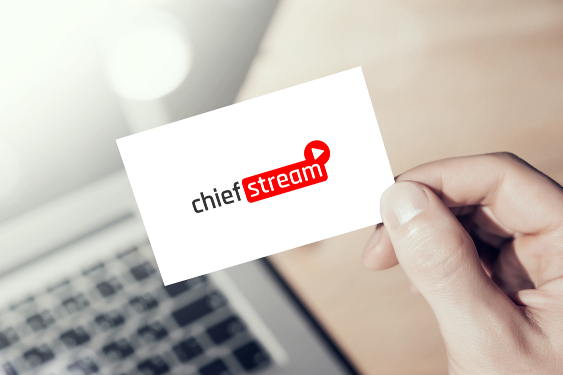Sample branding #1 for Chiefstream
