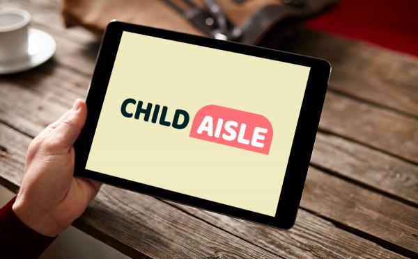 Sample branding #1 for Childaisle