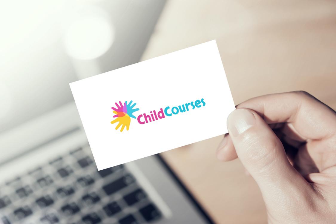 Sample branding #1 for Childcourses