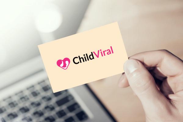 Sample branding #3 for Childviral