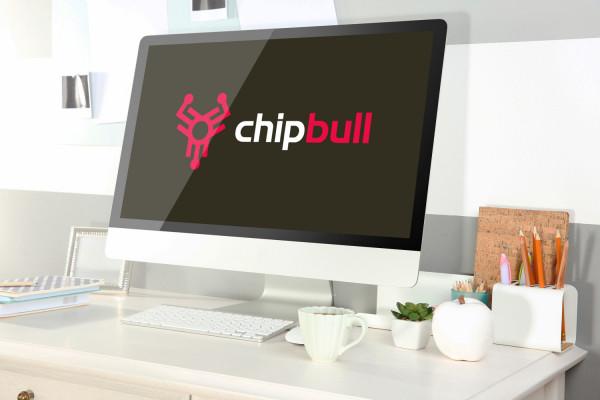 Sample branding #2 for Chipbull