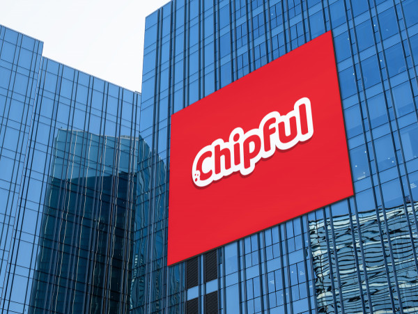 Sample branding #2 for Chipful