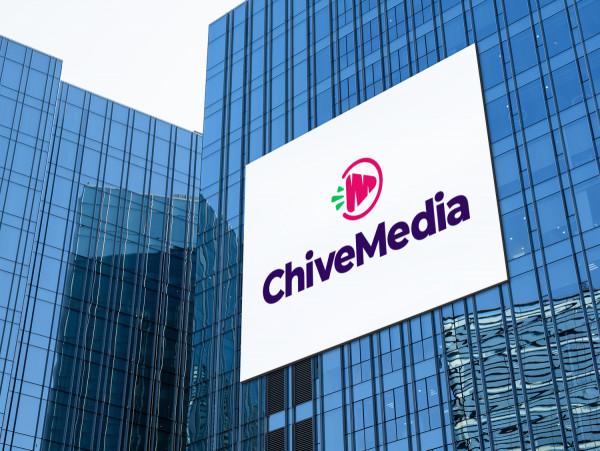 Sample branding #1 for Chivemedia