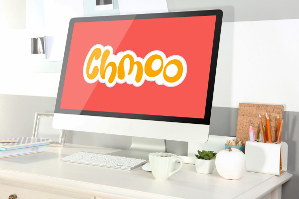 Sample branding #3 for Chmoo