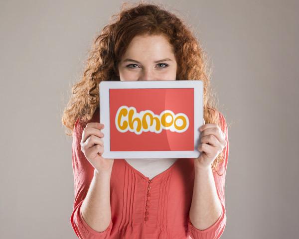 Sample branding #2 for Chmoo