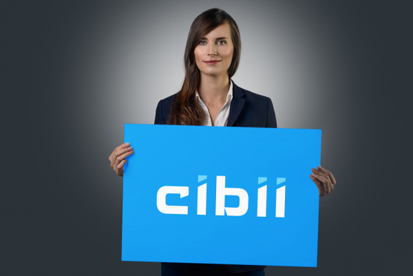Sample branding #2 for Cibii