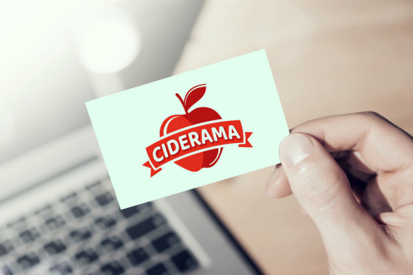 Sample branding #2 for Ciderama