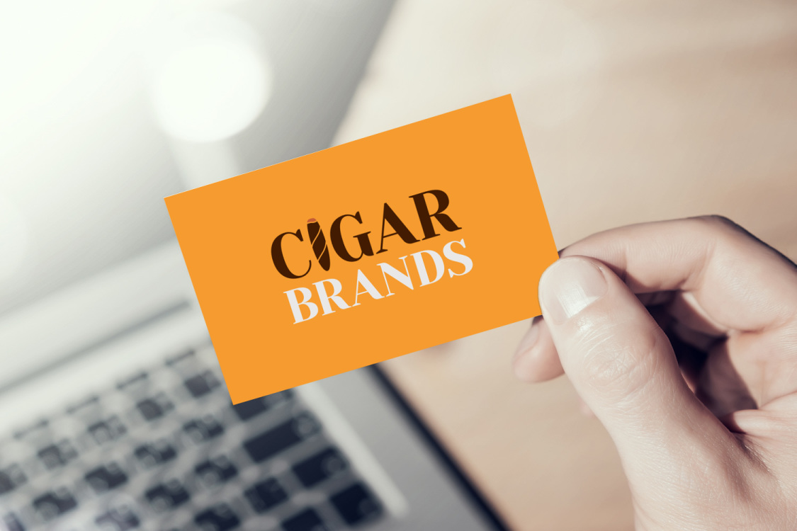 Sample branding #1 for Cigarbrands