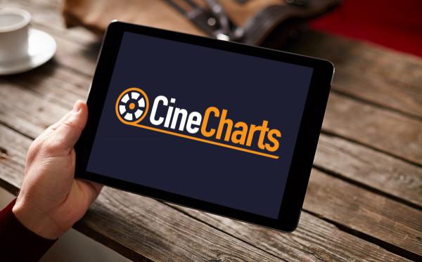 Sample branding #1 for Cinecharts