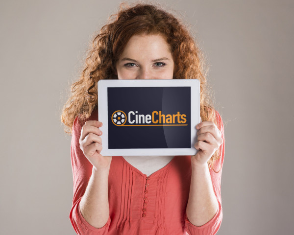 Sample branding #2 for Cinecharts