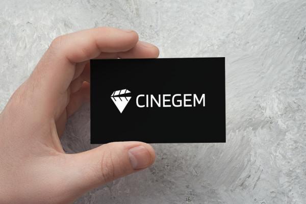 Sample branding #1 for Cinegem