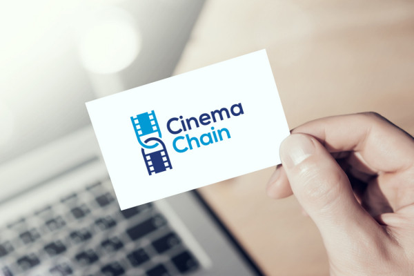 Sample branding #3 for Cinemachain