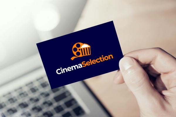 Sample branding #3 for Cinemaselection