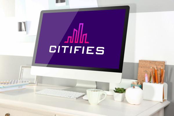 Sample branding #2 for Citifies