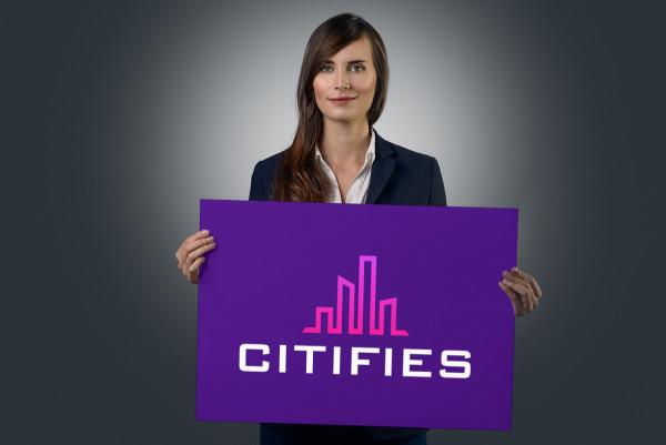 Sample branding #3 for Citifies