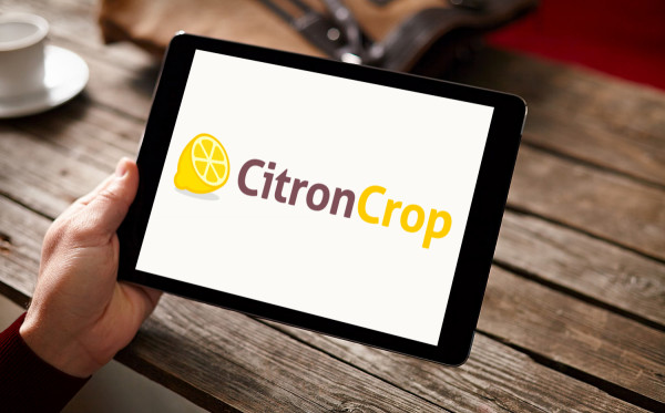 Sample branding #1 for Citroncrop