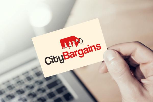 Sample branding #3 for Citybargains